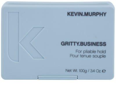 Kevin Murphy Gritty Business hajformázó krém hajra hajra