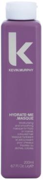 Kevin Murphy Hydrate - Me Masque hidratáló és simító maszk hajra hajra