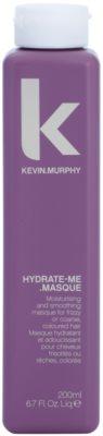 Kevin Murphy Hydrate - Me Masque hydratační a uhlazující maska na vlasy