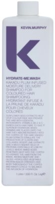 Kevin Murphy Hydrate - Me Wash хидратиращ шампоан за боядисана коса