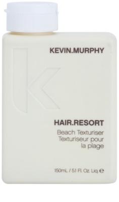 Kevin Murphy Hair Resort gel para dar definición al peinado con textura de playa