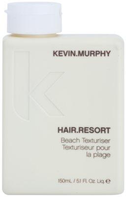 Kevin Murphy Hair Resort gel styling para efeito de praia