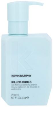 Kevin Murphy Killer Curls crema pentru definire pentru formarea buclelor