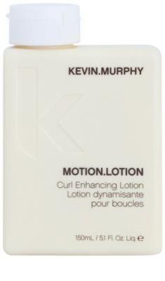 Kevin Murphy Motion Lotion hajformázó krém hullámok formázására