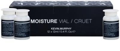 Kevin Murphy Moisture Vial regenerační ampule pro suché a barvené vlasy