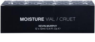 Kevin Murphy Moisture Vial fiole de regenerare pentru par uscat si vopsit 2