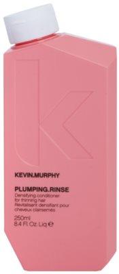 Kevin Murphy Plumping Rinse балсам за възобновяване гъстотата на косата
