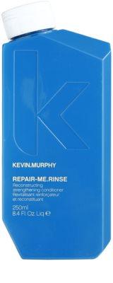 Kevin Murphy Repair - Me Rinse acondicionador revitalizante y fortalecedor