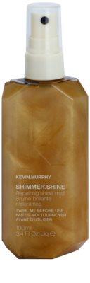 Kevin Murphy Shimmer Shine regeneráló, fényesítő spray