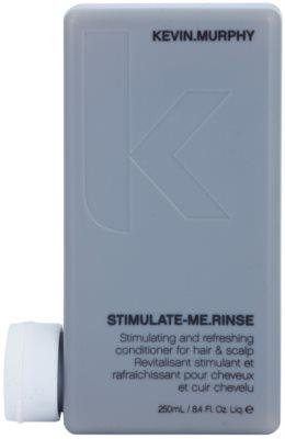 Kevin Murphy Stimulate-Me Rinse odzywka stymulująca i orzeżwiająca włosów i skóry głowy