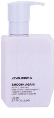 Kevin Murphy Smooth Again crema alisado para cabello grueso y rizado