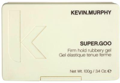 Kevin Murphy Super Goo gel para dar definición al peinado fijación extra fuerte