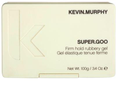 Kevin Murphy Super Goo stylingový gel extra silné zpevnění