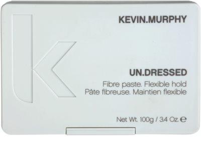 Kevin Murphy Un Dressed cera para dar definición al peinado para fijación flexible