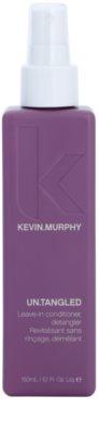 Kevin Murphy Un Tangled condicionador em spray  para fácil penteado de cabelo