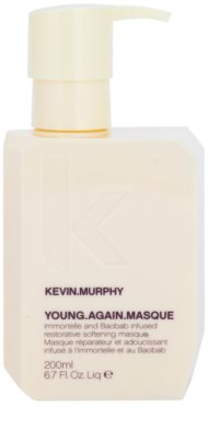 Kevin Murphy Young Again Masque máscara regeneradora para cabelo