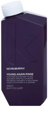 Kevin Murphy Young Again Rinse balsam regenerator pentru stralucire