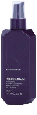 Kevin Murphy Young Again óleo de cuidado para cabelo