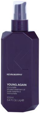 Kevin Murphy Young Again ulei par