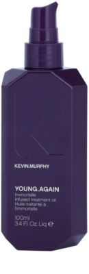Kevin Murphy Young Again ulei par 1