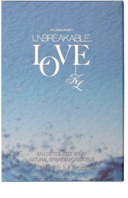 Khloe and Lamar Unbreakable Love eau de toilette unisex 1