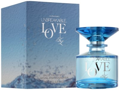 Khloe and Lamar Unbreakable Love eau de toilette unisex 2