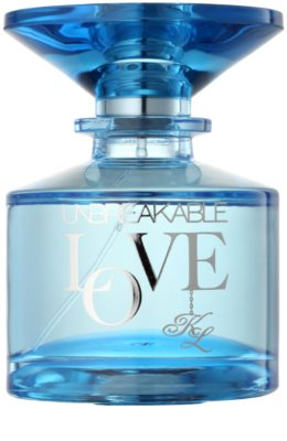 Khloe and Lamar Unbreakable Love eau de toilette unisex 4