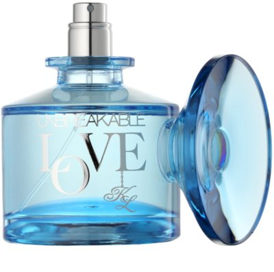 Khloe and Lamar Unbreakable Love eau de toilette unisex 3
