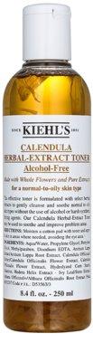 Kiehl's Calendula тонік для шкіри без алкоголя