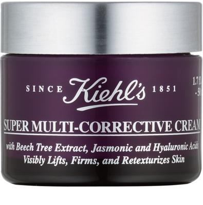 Kiehl's Super Multi-Corrective крем догляд проти розтяжок та зморшок