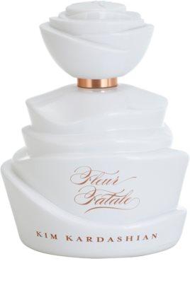 Kim Kardashian Fleur Fatale woda perfumowana dla kobiet 3