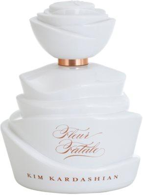 Kim Kardashian Fleur Fatale Eau de Parfum für Damen 3