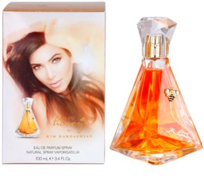 Kim Kardashian Pure Honey Eau De Parfum pentru femei