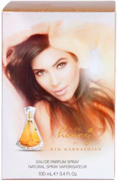 Kim Kardashian Pure Honey parfumska voda za ženske 4