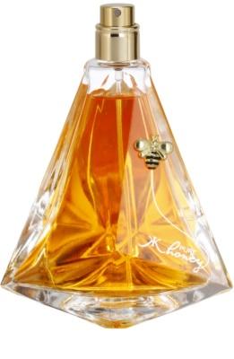 Kim Kardashian Pure Honey parfémovaná voda tester pre ženy