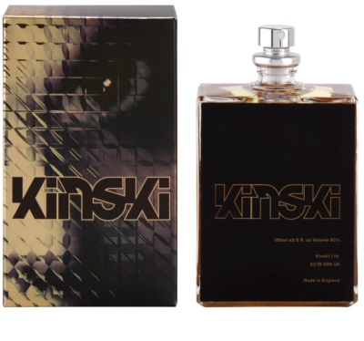 Kinski Kinski for Men eau de toilette para hombre