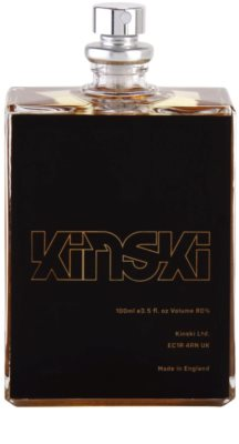 Kinski Kinski for Men eau de toilette para hombre 2