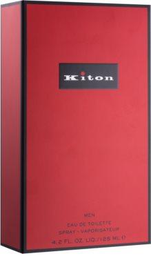 Kiton Kiton toaletní voda pro muže 4