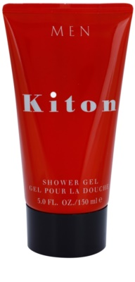 Kiton Men gel de ducha para hombre