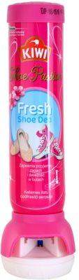 Kiwi Shoe Passion razpršilo za čevlje