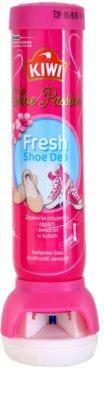 Kiwi Shoe Passion spray para zapatos