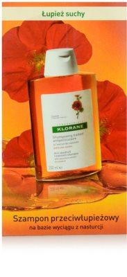 Klorane Capucine champú contra la caspa seca 6
