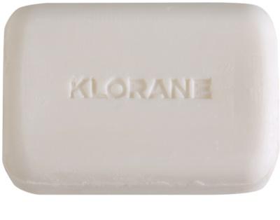 Klorane Dermo Pain Creme jabón para pieles mixtas y grasas 2