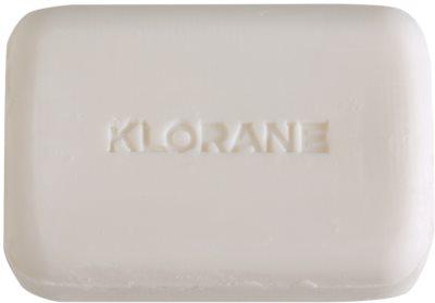 Klorane Dermo Pain Creme сапун  за комбинирана към мазна кожа 2