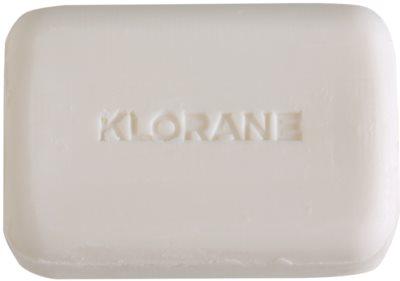Klorane Dermo Pain Creme mýdlo pro suchou pokožku 2