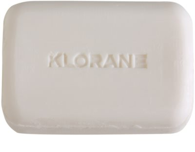 Klorane Dermo Pain Creme mýdlo pro alergickou pokožku 2