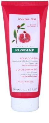 Klorane Grenade kondicionér pro oživení barvy