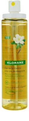 Klorane Magnolia spray pentru stralucire 1