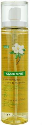 Klorane Magnolia спрей  за блясък