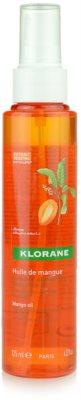Klorane Mangue olaj száraz hajra